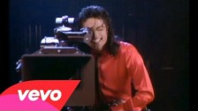Michael Jackson 'Liberian Girl' music video