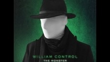 William Control 'The Monster' music video