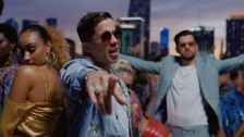 Dillon Francis 'Never Let You Go' music video