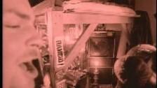 Rancid 'Hyena' music video