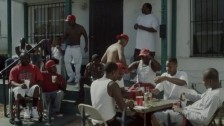YG 'Bicken Back Being Bool' music video