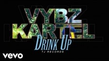 Vybz Kartel 'Drink Up' music video