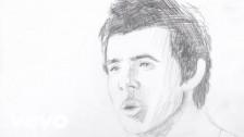 David Archuleta 'Don't Run Away' music video
