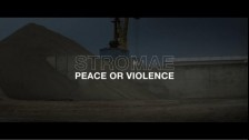 Stromae 'Peace or Violence' music video