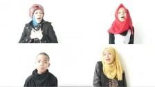 Gen Halilintar 'Ramadhan Bulan Turun Mesin' music video
