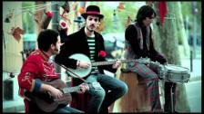 DePedro 'Diciembre' music video