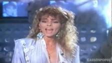 Sandra 'Innocent Love' music video