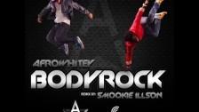 AfroWhitey 'Bodyrock' music video