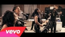 Eddie Murphy 'Red Light' music video