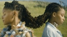 Chloe x Halle 'Drop' music video