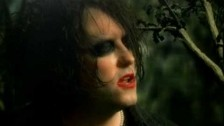 The Cure 'alt.end' music video