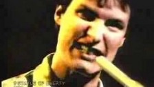 XTC 'Statue of Liberty' music video