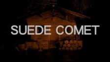 Burgundy Blood 'Suede Comet' music video