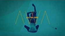 All We Are 'I Wear You' music video