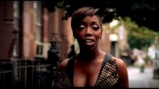 Estelle 'Wait A Minute (Just A Touch)' music video