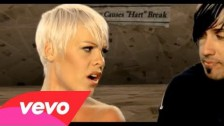 P!nk 'So What' music video