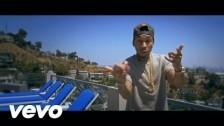 Tyga 'Glitta' music video