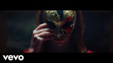 Elle Watson 'Suspended' music video