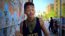 Jaden Smith 'The Coolest' music video