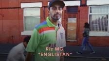 Riz MC 'Englistan' music video