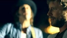 Dierks Bentley 'Up On The Ridge' music video
