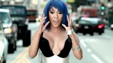 K. Michelle 'How Many Times' music video