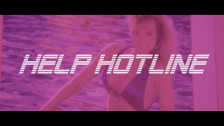 Michel 'Help Hotline' music video