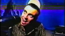 Catherine Wheel 'Judy Staring at the Sun' music video