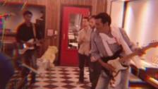 Bombino 'Azamane Tiliade' music video