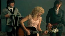 The Band Perry 'If I Die Young' music video