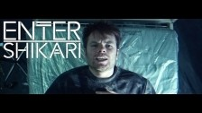 Enter Shikari 'Anaesthetist' music video