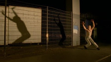 Sean Nicholas Savage 'Splash' music video