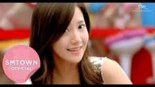 Girls' Generation 'Gee' music video