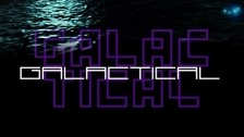 Basement Jaxx 'Galactical' music video