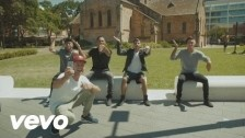 Justice Crew 'I Love My Life' music video