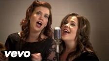 The Secret Sisters 'Rattle My Bones' music video