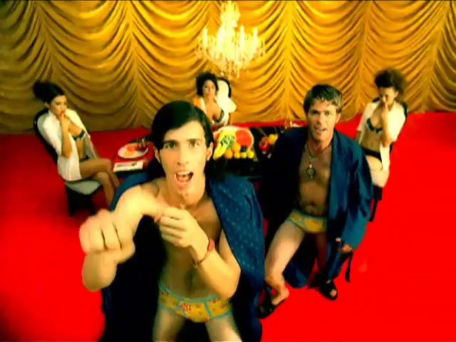 OH!3 discography and songs: Music profile for 3OH!3, for Genres: Electropop, Pop Rap.
