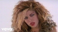 Taylor Dayne 'Tell It To My Heart' music video