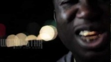 Gucci Mane 'Truth' music video