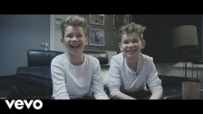 Marcus & Martinus 'Together' music video