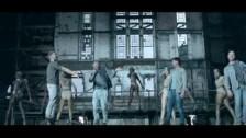 Boyzone 'Love Is A Hurricane' music video