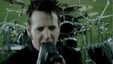 Mudvayne 'Happy?' music video