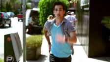 Jackson Harris 'Go Crazy' music video