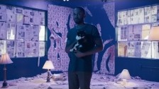 Kaytranada 'Glowed Up' music video