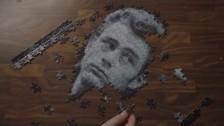 Loud Lary Ajust 'Ondulations' music video