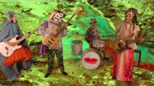 White Denim 'Pretty Green Video' music video