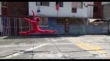 Tasseomancy '29 Palms' music video