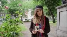Hiatus 'Iran Air' music video