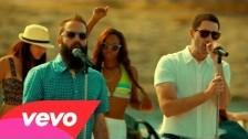 Capital Cities 'One Minute More' music video