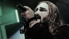 Powerwolf 'Sanctified With Dynamite' music video